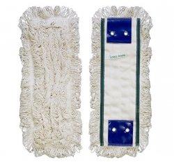 Mop bawełniany Linea Trade KLIPS 204444 40x14cm tkany pętelkowy z oczkiem