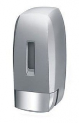 Dozownik (dystrybutor) mydła w płynie Bisk Masterline (02276) 0,5 litra z tworzywa ABS