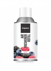 Wkład do odświeżacza powietrza Impeco Berry 270 ml