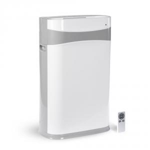 Sanjo oczyszczacz powietrza OP-016 do 40 m2 z jonizatorem i pilotem