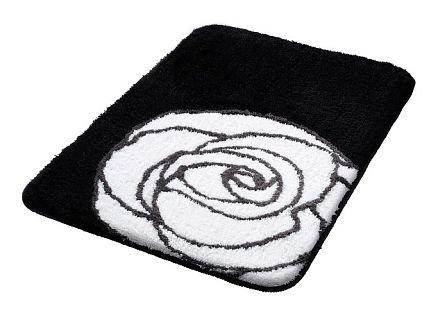 Dywanik łazienkowy akrylowy Rose 02818 70x100 cm
