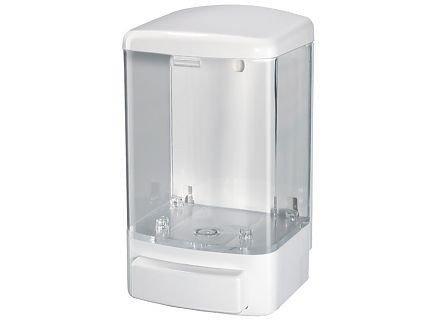 Dozownik (dystrybutor) mydła w płynie Bisk Masterline (07802) 1 litr z tworzywa ABS