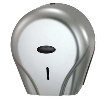 Pojemnik (podajnik) DH13000 na papier toaletowy w rolkach wykonany z tworzywa ABS