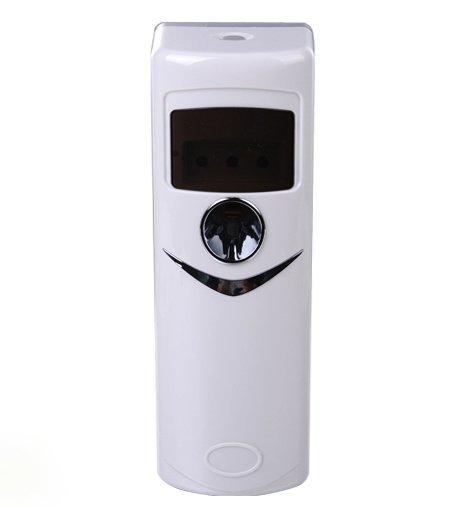 Sanjo automatyczny odświeżacz do zapachów LED na wymienne wkłady AO300LED