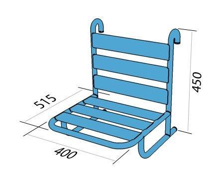 krzesełko-prysznicowe-zawieszane-na-poręczy-makoinstal-psp-502-wymiary