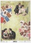 Spielkarten , Casino*hrací karty, kasino*jugando a las cartas, casino