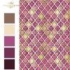 marokańska-koniczyna-mozaika-orientalna-papier-ryżowy-do-decoupage-rice-paper-R1596