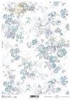 Papier ryżowy ITD R0628