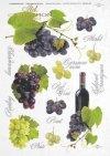 papier-ryżowy-decoupage--kiście-winogron-wino-butelka-merlot-riesling-cabernet-pinot-R0128