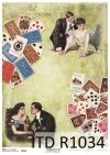 karty do gry, kasyno*playing cards, casino