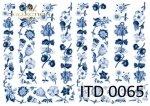 Papier decoupage ITD D0065M
