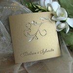Einladungskarten / Hochzeitskarte 1695_77