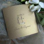 Einladungskarten / Hochzeitskarte 01695_31