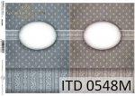 Papier für Serviettentechnik und Decoupage D0548M