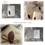 Invitations / Wedding Invitation 1432_1