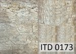 Decoupage paper ITD D0173