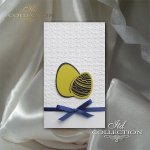 Easter card KW244