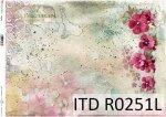 Papier ryżowy ITD R0251L