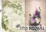 Papier ryżowy ITD R0265L