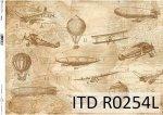 Papier ryżowy ITD R0254L