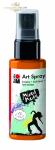 Acrylic spray Marabu Art 50 ml - Tangerine 225