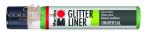 Liner Glitter 25 ml - Nougat 540