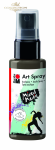 Acrylic spray Marabu Art 50 ml - Cocoa 295