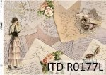 Papier ryżowy ITD R0177L