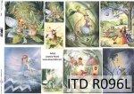 Papier ryżowy ITD R0096L