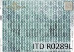 Papier ryżowy ITD R0289L