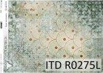 Papier ryżowy ITD R0275L