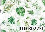 Papier ryżowy ITD R0273L