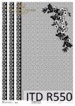 Papier ryżowy ITD R0550
