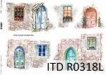Papier ryżowy ITD R0318L