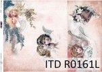 Papier ryżowy ITD R0161L
