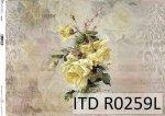 Papier ryżowy ITD R0259L