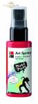 Acrylic spray Marabu Art 50 ml - Chilli 123