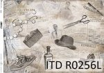 Papier ryżowy ITD R0256L