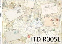 Papier ryżowy ITD R0005L