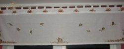 Decoupage na tkaninie 4