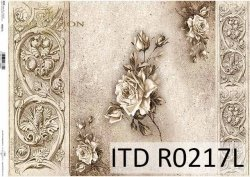 Papier ryżowy ITD R0217L