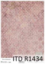 Papier ryżowy ITD R1434
