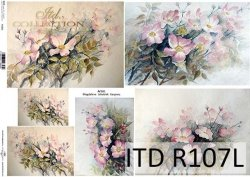 Papier ryżowy ITD R0107L