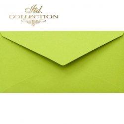 KOPERTA KP06.16 'DL' 110x220 zielona