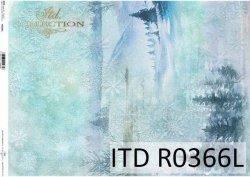 Papier ryżowy ITD R0366L