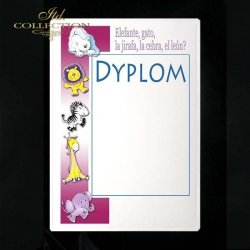 dyplom DS0138