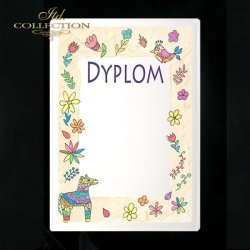 dyplom DS0227