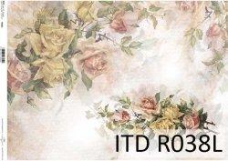Papier ryżowy ITD R0038L