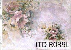Papier ryżowy ITD R0039L