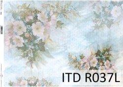 Papier ryżowy ITD R0037L